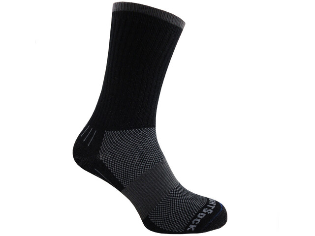 Wrightsock Escape Crew Socks black
